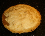 Lazy Apple Pie