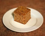 Applesauce Fruit Cake