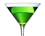 Appletini Martini