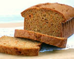 Apricot Carrot Bread