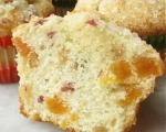 Apricot-Pineapple Muffins