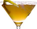 Armagnac Sidecar Cocktail