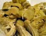 Marinated Artichoke Hearts