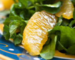 Arugula and Watercress Salad