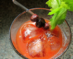 Asian Bloody Mary Mix