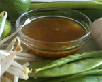 Asian-Style Soy and Sesame Dressing
