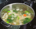 Asian Vegetable Stock