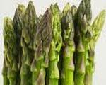 Baked Asparagus Royal