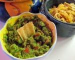 Crunchy Asparagus Dip