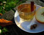 Autumn Apple Punch Recipe