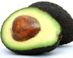 Healthy baby purees: Avocado