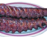 Tequila Baby-Back Ribs