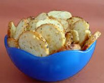 Low Fat Bagel Chips