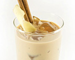 Baileys Chai Swizzle Cocktail
