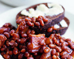 Baked Beans and Bacon