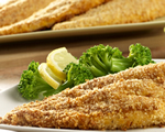 Arkansa Baked Catfish