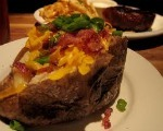 Baked Potato Topping