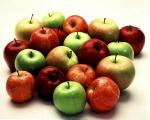 Easy Carmel-Glazed Apples
