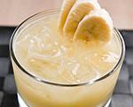 Banana Caipirinha