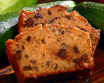 Banana Zucchini Bread