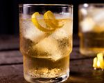 Basic Highball Cocktail