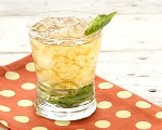 Basil Julep