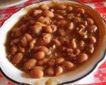 Chuck Wagon BBQ Beans