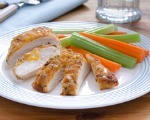 BBQ-Cheddar-Crusted-Chicken