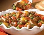 Vegetable-Pork Soup