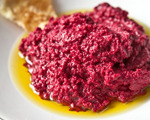 Beet Hummus