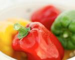 Bell Pepper and Black Bean Salsa