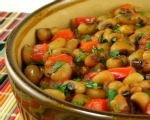 Tasty Black-Eyed Peas