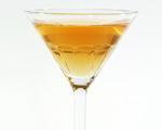 Blenton Cocktail