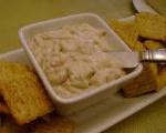 Bleu Cheese Walnut Dip