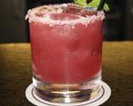 Blue Essence Cocktail