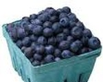 Elegant Blueberry Party Salad