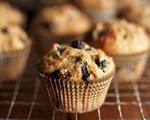 Kellogg's Blueberry Bran Muffins