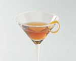 Bolero Cocktail