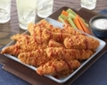 "Boneless Buffalo ""Wings"""