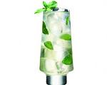 Boston Mojito Cocktail
