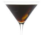 Bourbon a la Crème Cocktail