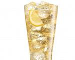Bourbon Last Stand Cocktail