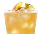 Brandy Cobbler Cocktail