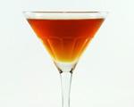 Brandy Vermouth Cocktail