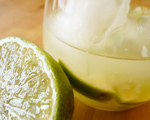 Brazilian Caipirinha