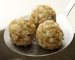 Bread Dumplings