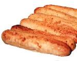 Spicy Cornbread Twists