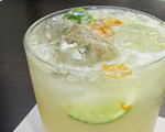 Breakfast Margarita Cocktail