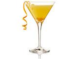 Breakfast Martini Cocktail