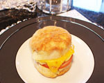 Regular Breakfast Sandwich